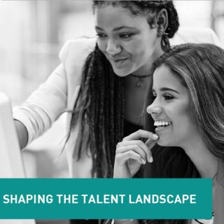 Seven Tech Trends Shaping the Talent Landscape
