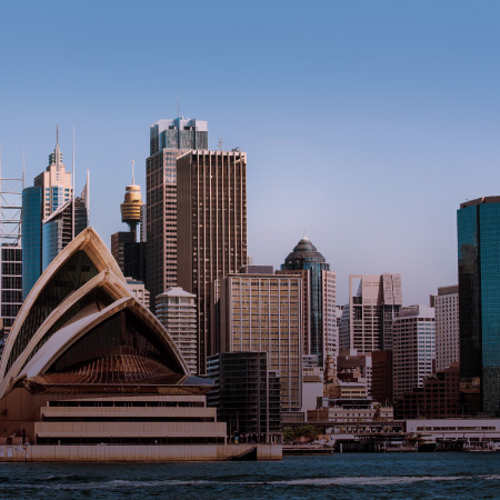 A TECHNOLOGY DRIVEN RPO SOLUTION FOR AUSTRALIA