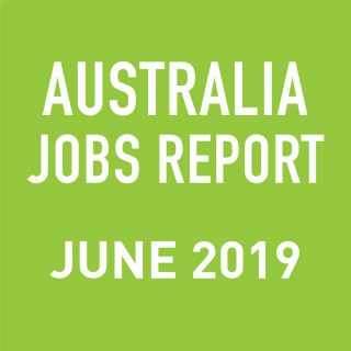 PeopleScout Australia Jobs Report Analysis – June 2019