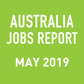 PeopleScout Australia Jobs Report Analysis – May 2019