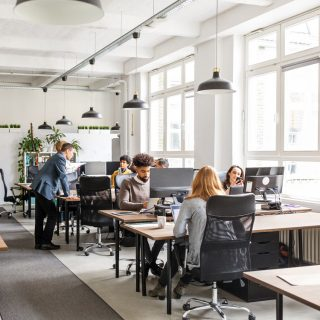 Six Tech Trends Shaping the Talent Acquisition Industry