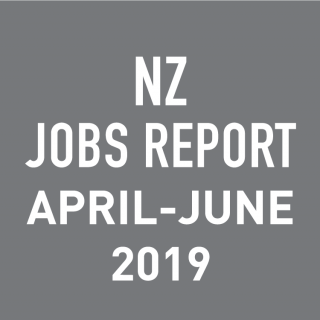 PeopleScout New Zealand Jobs Report Analysis — June Quarter 2019