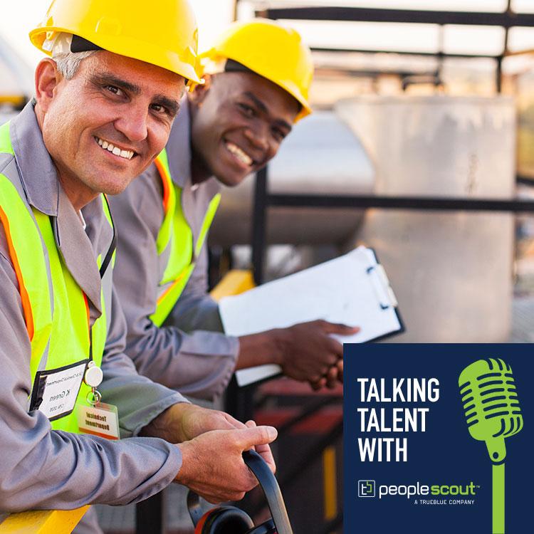 Talking Talent: Field Test: How to Attract Top-Performing Field Talent