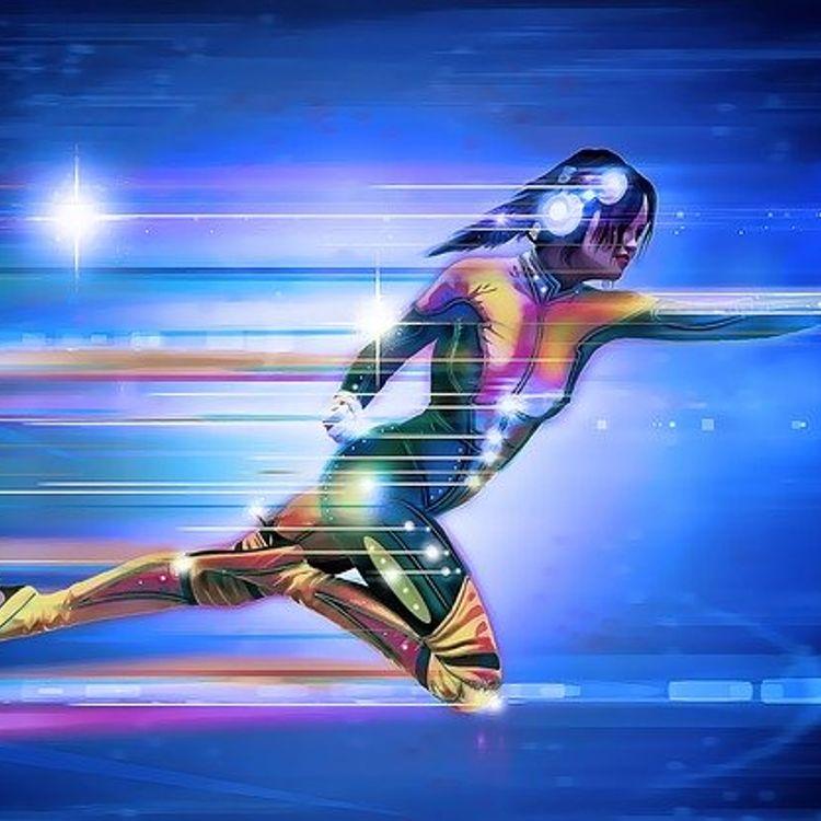 Not your average superhero!