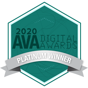 2020 AVA Digital Awards