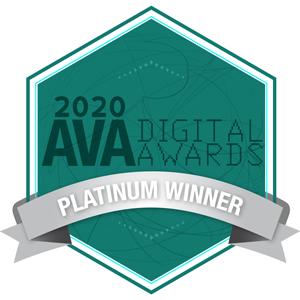 2020 AVA Digital Awards