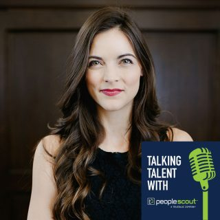 Talking Talent Leadership Profile: Kathryn Minshew