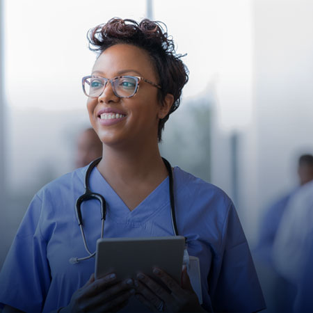 STREAMLINING THE HIRING PROCESS FOR A HEALTHCARE PROVIDER WHILE ENHANCING RECRUITMENT MARKETING