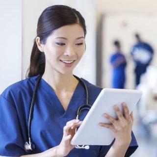 Hiring Solutions for Healthcare Providers with Krista Sullivan de Torres