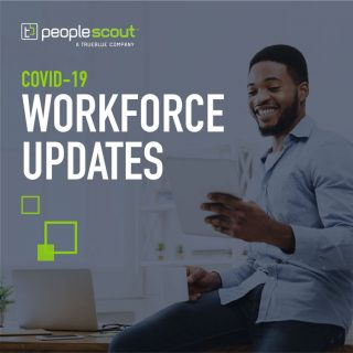 COVID-19 and the Workforce: December 18, 2020