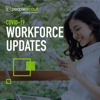 COVID-19 and the Workforce: July 17, 2020