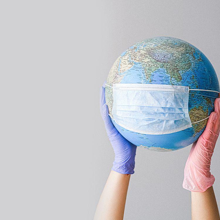 Covid-19: Impact on the global graduate market