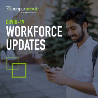 COVID-19 and the Workforce: February 5, 2021