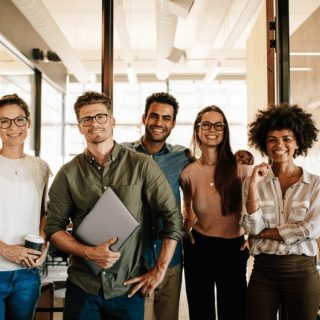 Diversity and Inclusion: Building Employee Resource Groups and Driving Change