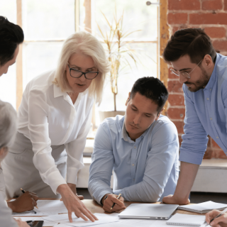 Succession Planning: Maintaining Talent Continuity