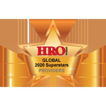 2020 HRO Today Global Superstars