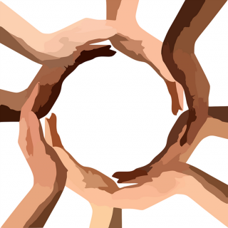 The 3 musketeers: Diversity, Equity and Inclusion