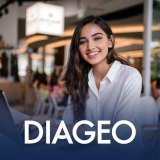 Diageo Case Study