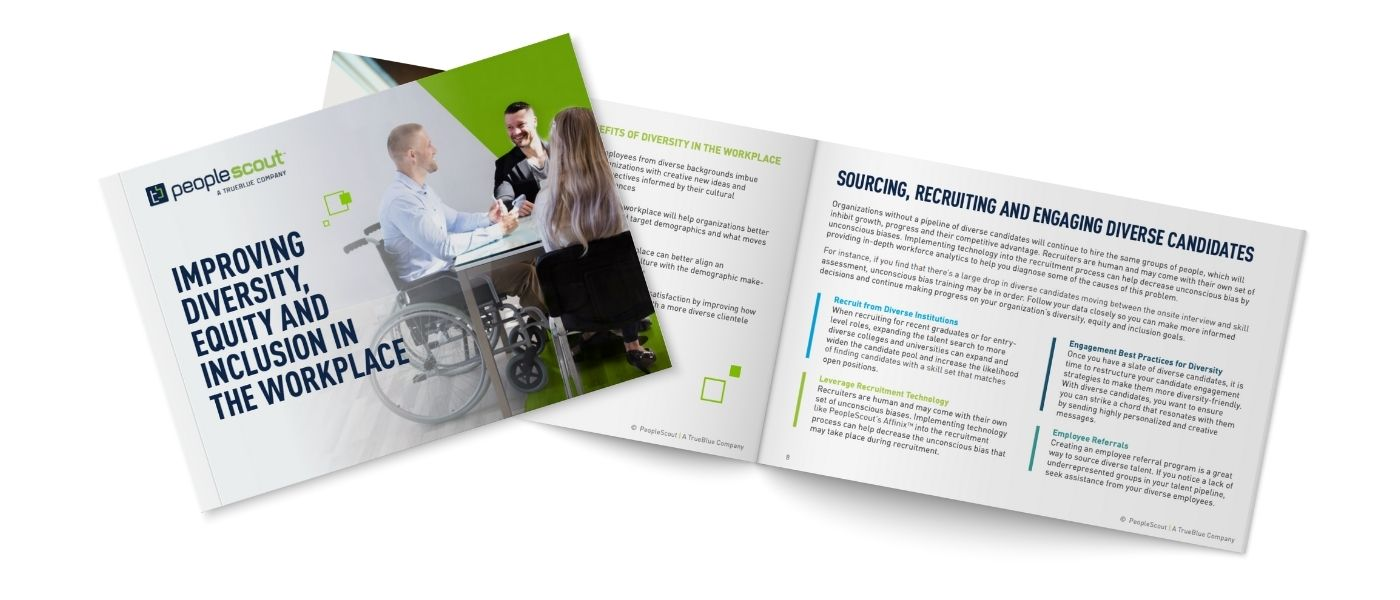 Diversity, Equity & Inclusion eBook